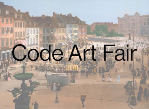 EBENSPERGER Code Art Fair 2017
