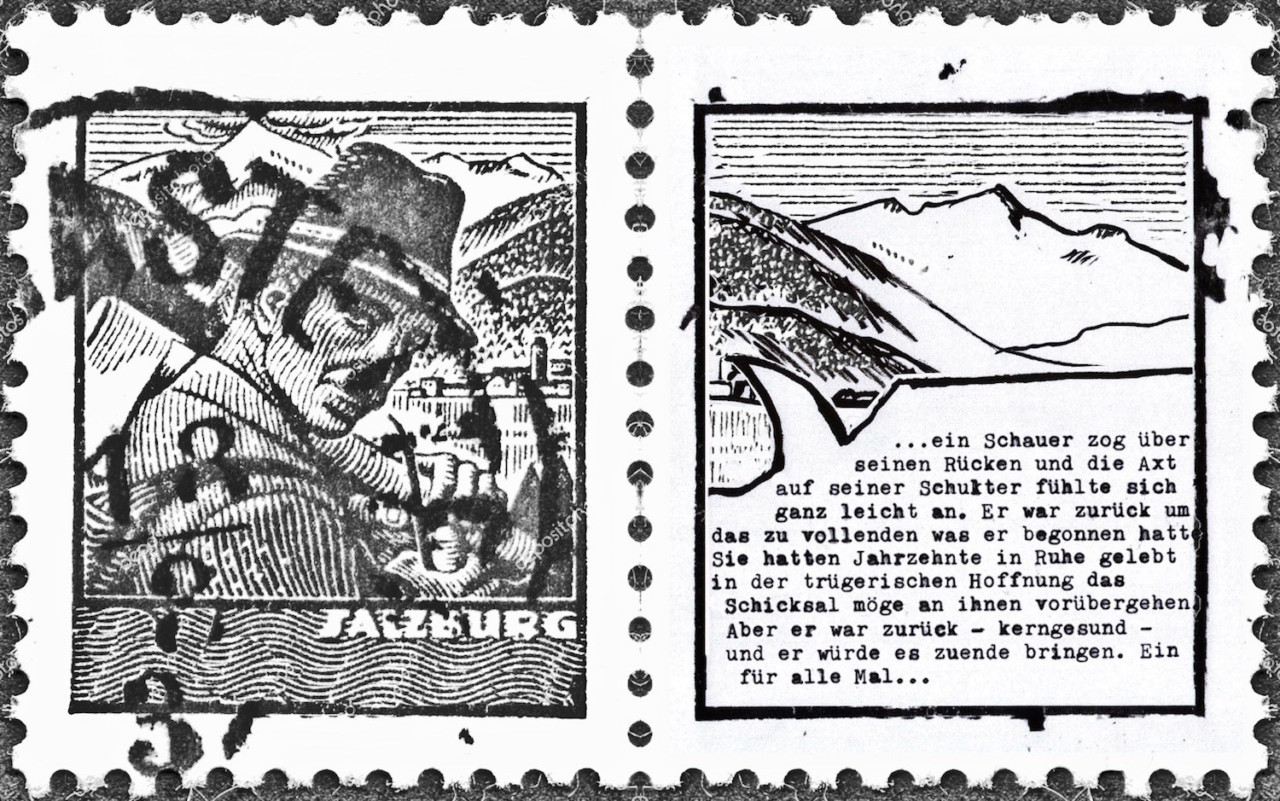 EBENSPERGER RHOMBERG Benjamin Heisenberg
