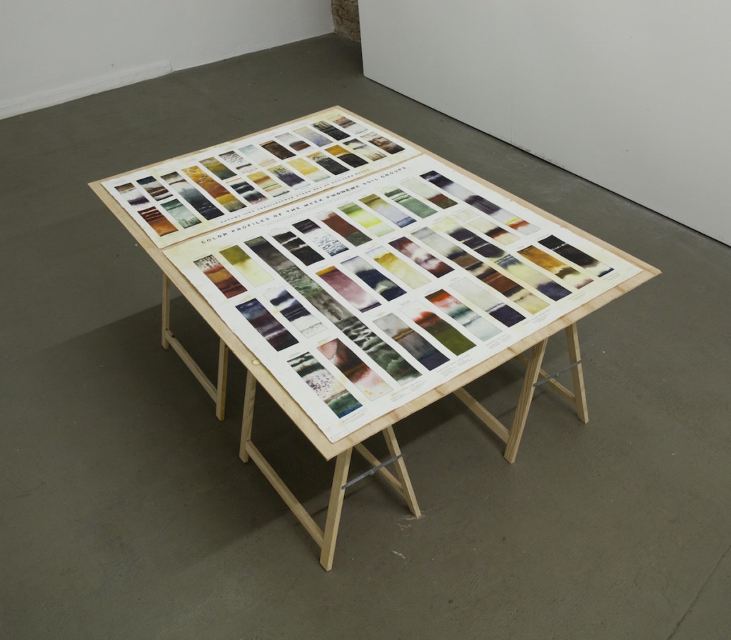 EBENSPERGER RHOMBERG Beebe: The Men Who Tried to Catch Uncles Works Installation Views